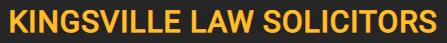 Kingsville Law Solicitors